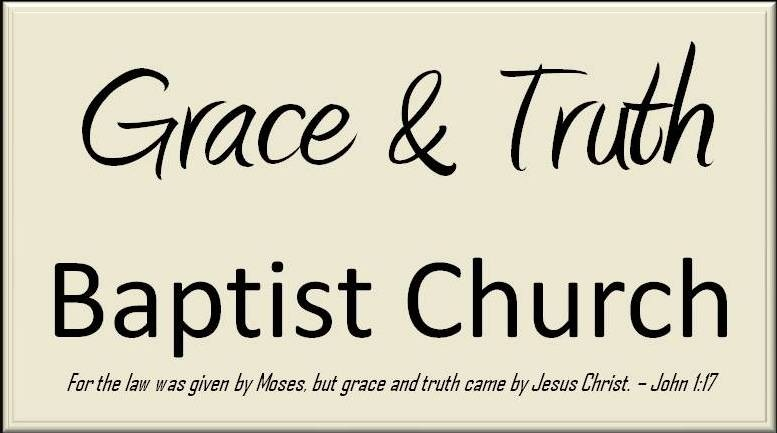 John 1:17 For the law was given by Moses, but grace and truth came by Jesus Christ.